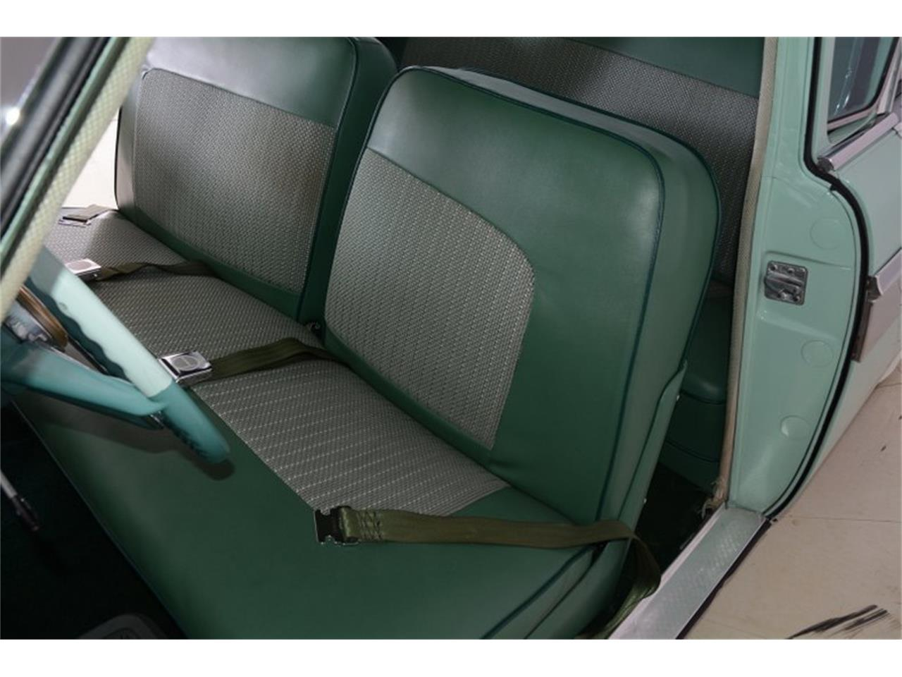 Large Picture of Classic 1955 Studebaker Commander located in Illinois Offered by Volo Auto Museum - PEW6