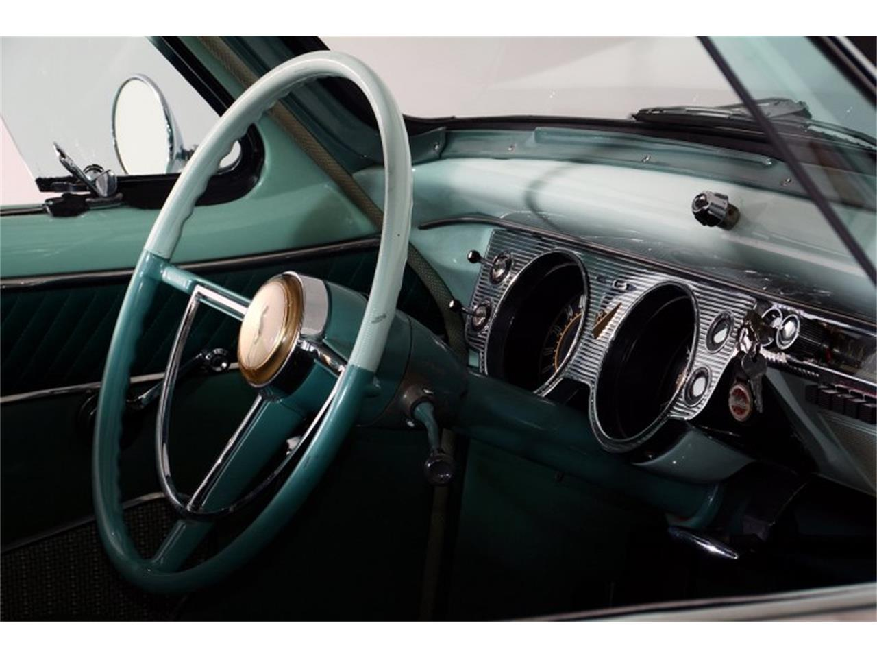 Large Picture of 1955 Commander - $25,998.00 Offered by Volo Auto Museum - PEW6