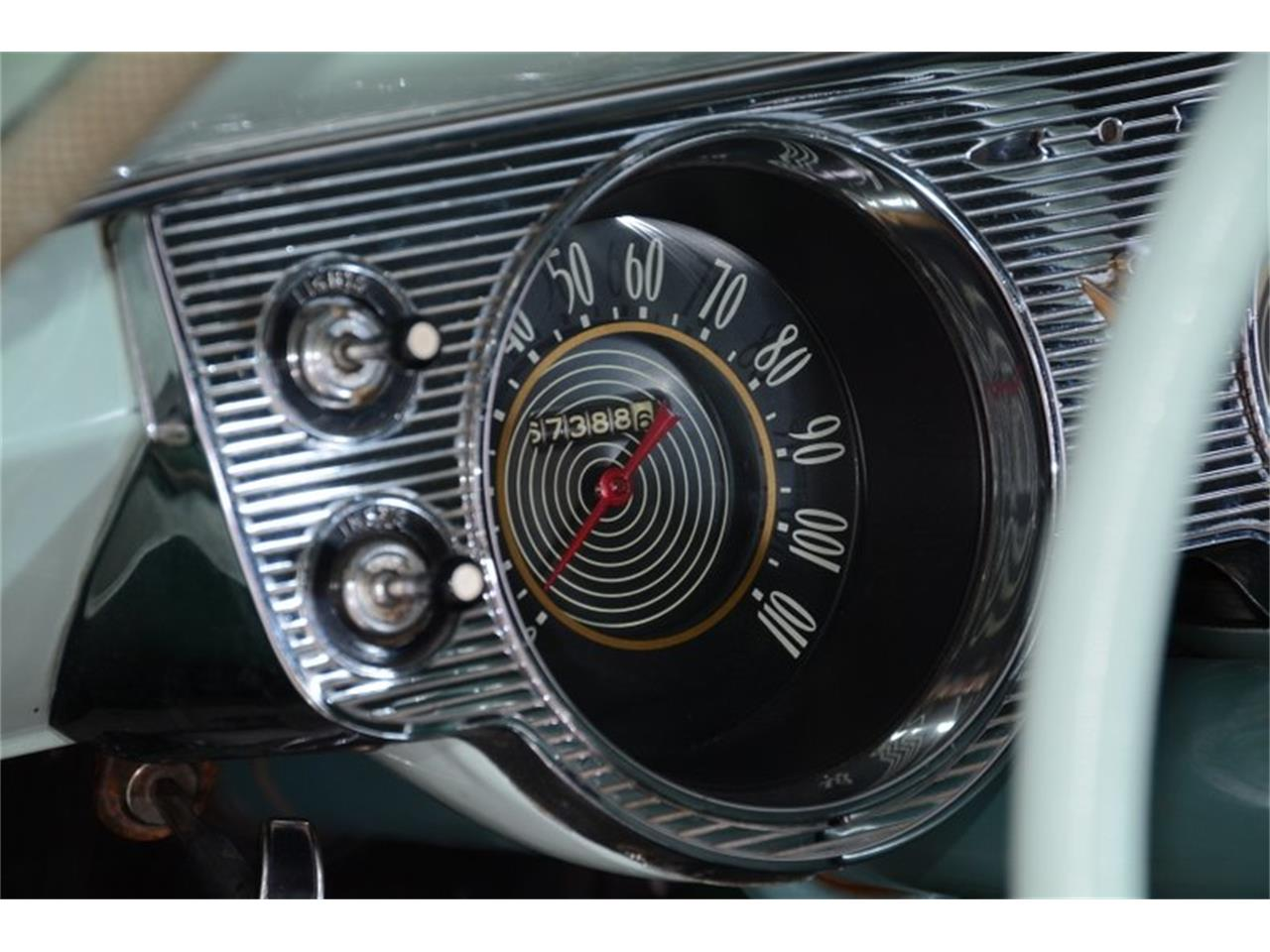 Large Picture of Classic 1955 Commander - $25,998.00 Offered by Volo Auto Museum - PEW6