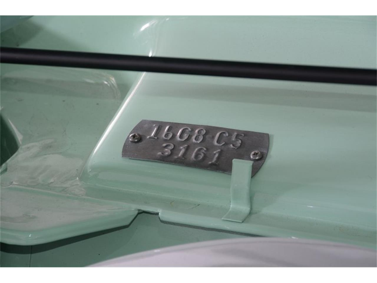 Large Picture of Classic '55 Studebaker Commander located in Illinois Offered by Volo Auto Museum - PEW6