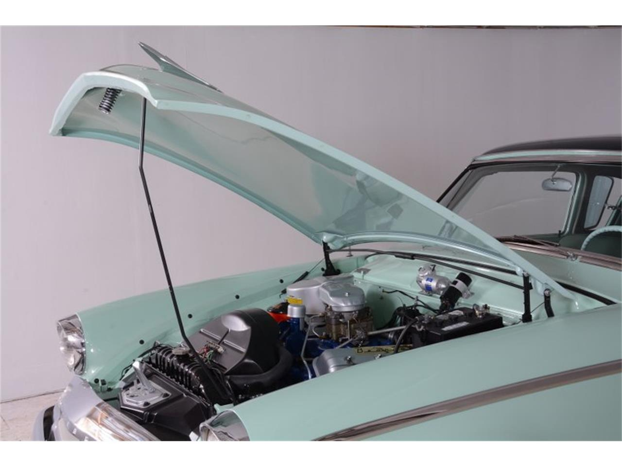 Large Picture of '55 Studebaker Commander Offered by Volo Auto Museum - PEW6