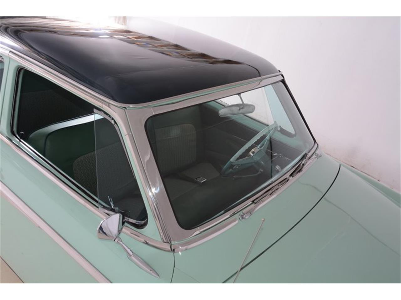 Large Picture of Classic 1955 Commander located in Illinois Offered by Volo Auto Museum - PEW6