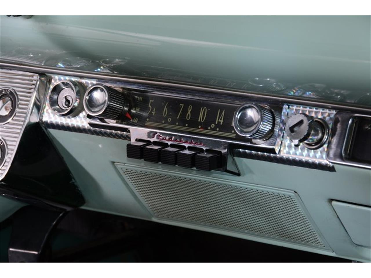 Large Picture of '55 Studebaker Commander - $25,998.00 - PEW6