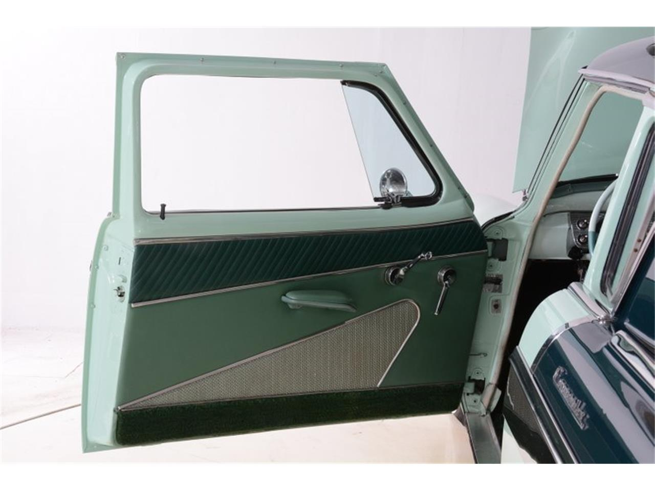 Large Picture of Classic '55 Commander located in Illinois Offered by Volo Auto Museum - PEW6