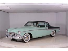 Picture of Classic '55 Studebaker Commander - $25,998.00 Offered by Volo Auto Museum - PEW6