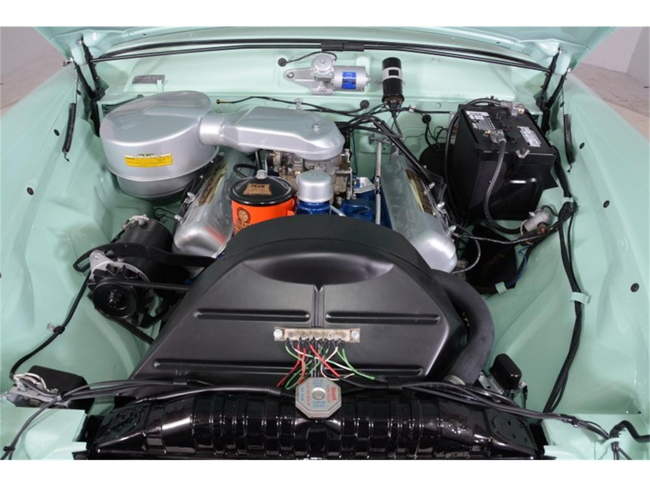 Large Picture of Classic '55 Commander located in Illinois - $25,998.00 Offered by Volo Auto Museum - PEW6