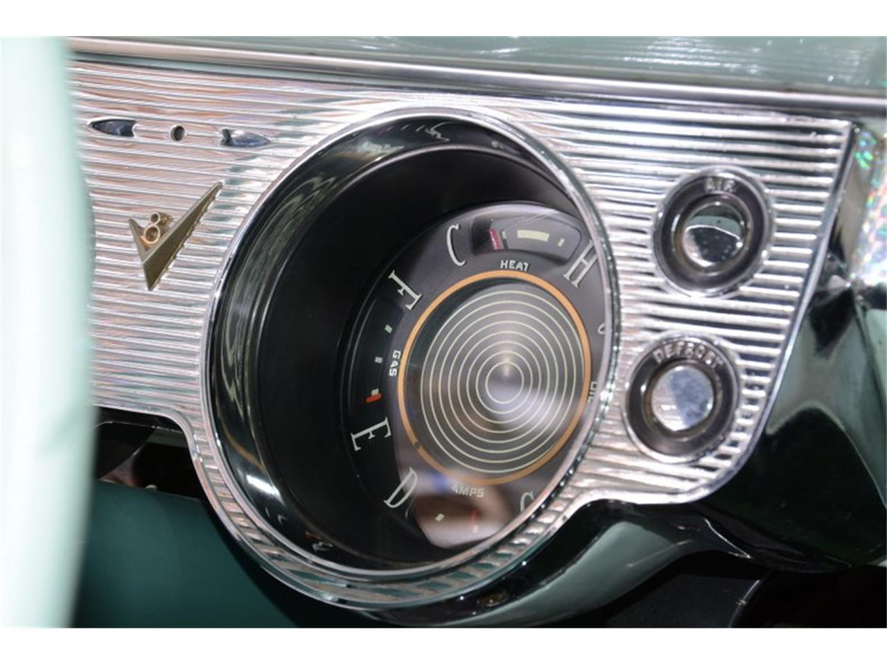 Large Picture of Classic 1955 Commander located in Volo Illinois - $25,998.00 Offered by Volo Auto Museum - PEW6
