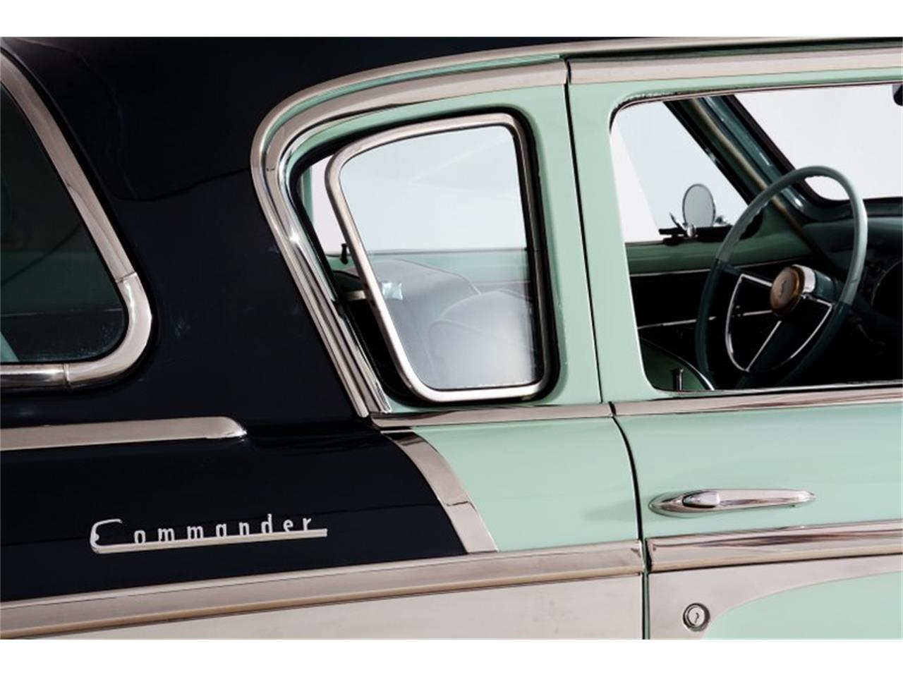 Large Picture of Classic '55 Commander located in Volo Illinois - $25,998.00 - PEW6