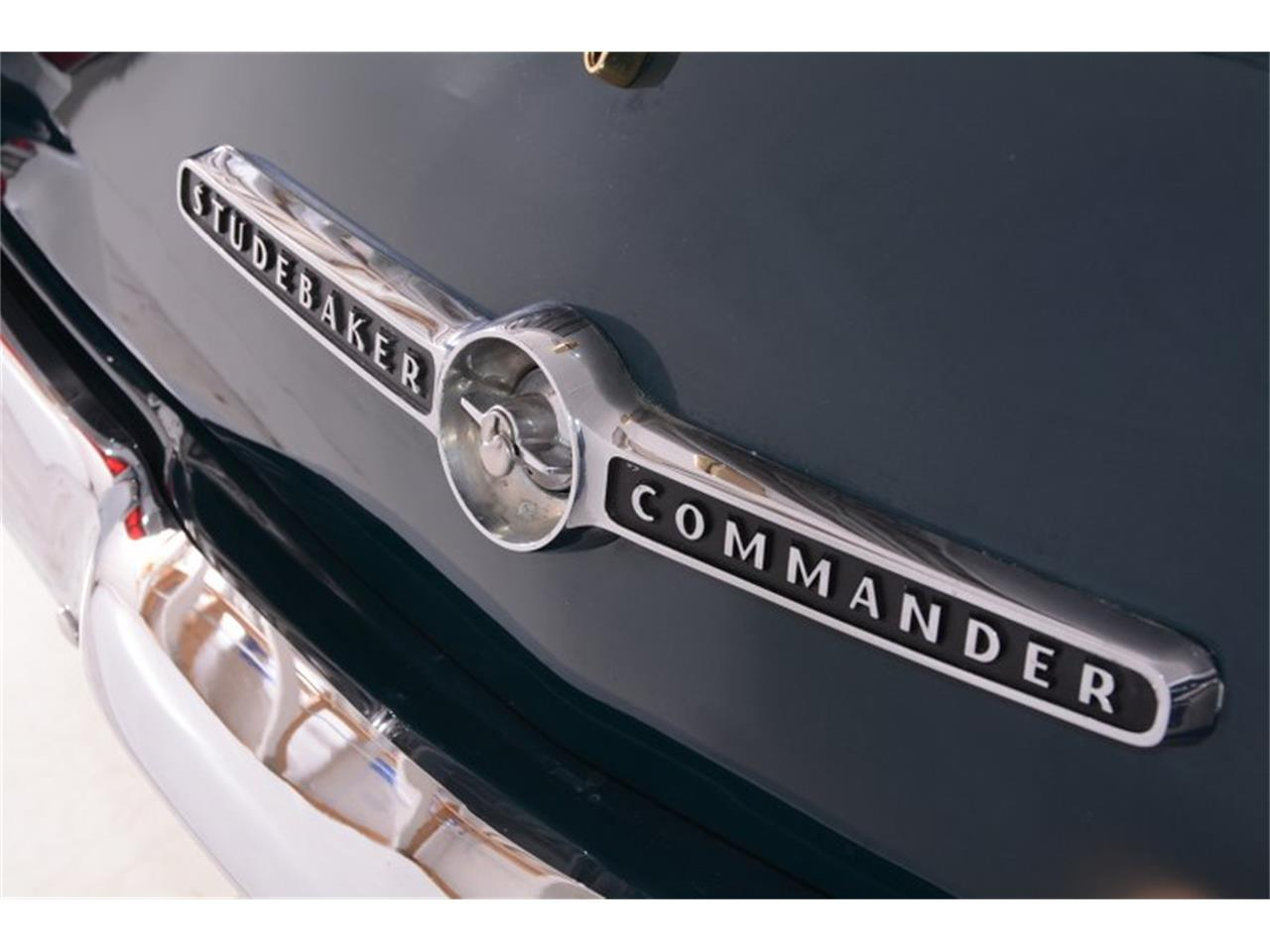 Large Picture of '55 Commander Offered by Volo Auto Museum - PEW6