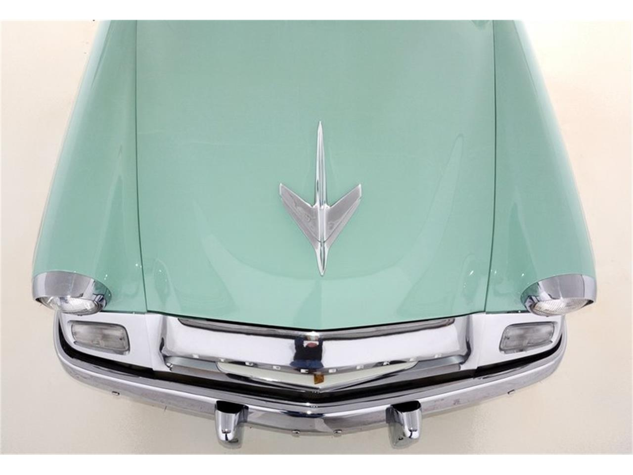 Large Picture of Classic '55 Studebaker Commander located in Volo Illinois - PEW6