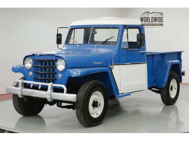 Picture of '56 Willys - PEW8