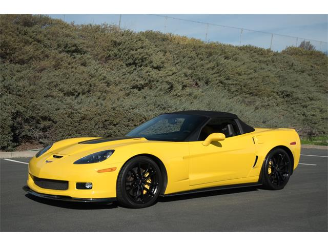 Picture of 2013 Chevrolet Corvette - $59,990.00 Offered by  - PEWP
