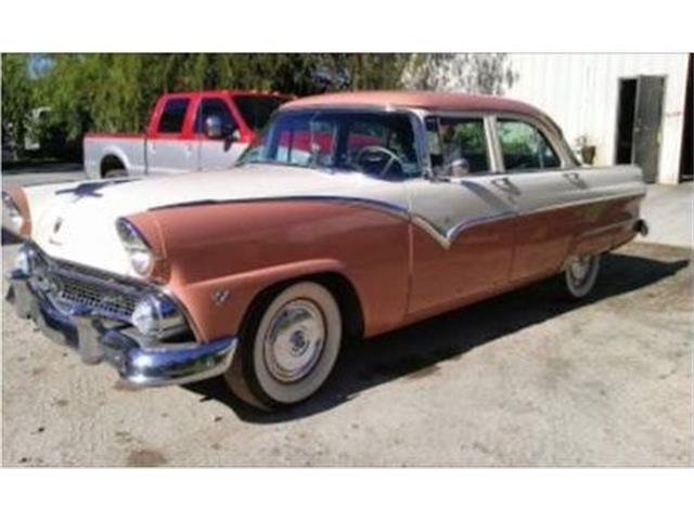 Picture of '55 Fairlane - PEWU
