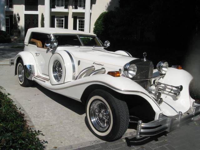 Picture of 1982 Phaeton - $62,895.00 Offered by  - PEWY