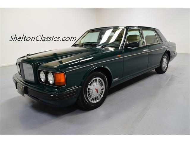 Picture of 1997 Bentley Brooklands located in Mooresville North Carolina Offered by  - PEX2