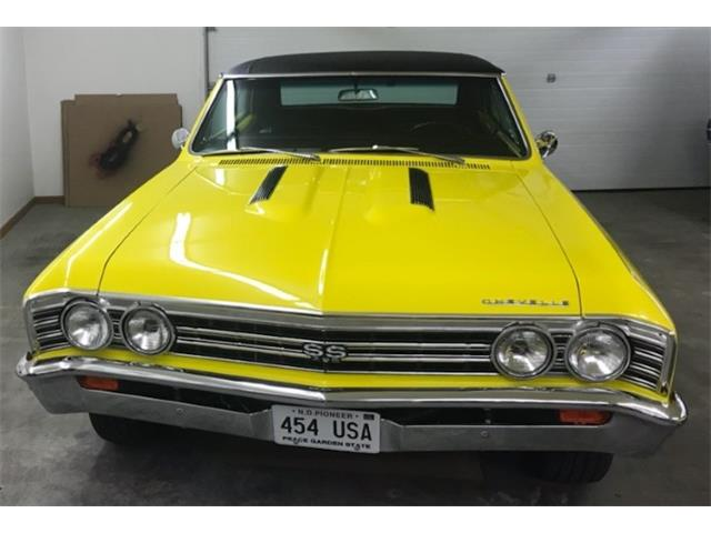 Picture of '67 Chevelle - PAXQ