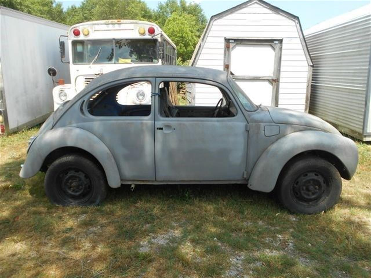 Large Picture of '72 Super Beetle - $8,995.00 Offered by Classic Car Deals - PEXN