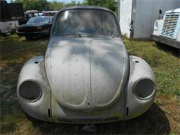 Picture of 1972 Super Beetle located in Cadillac Michigan Offered by Classic Car Deals - PEXN