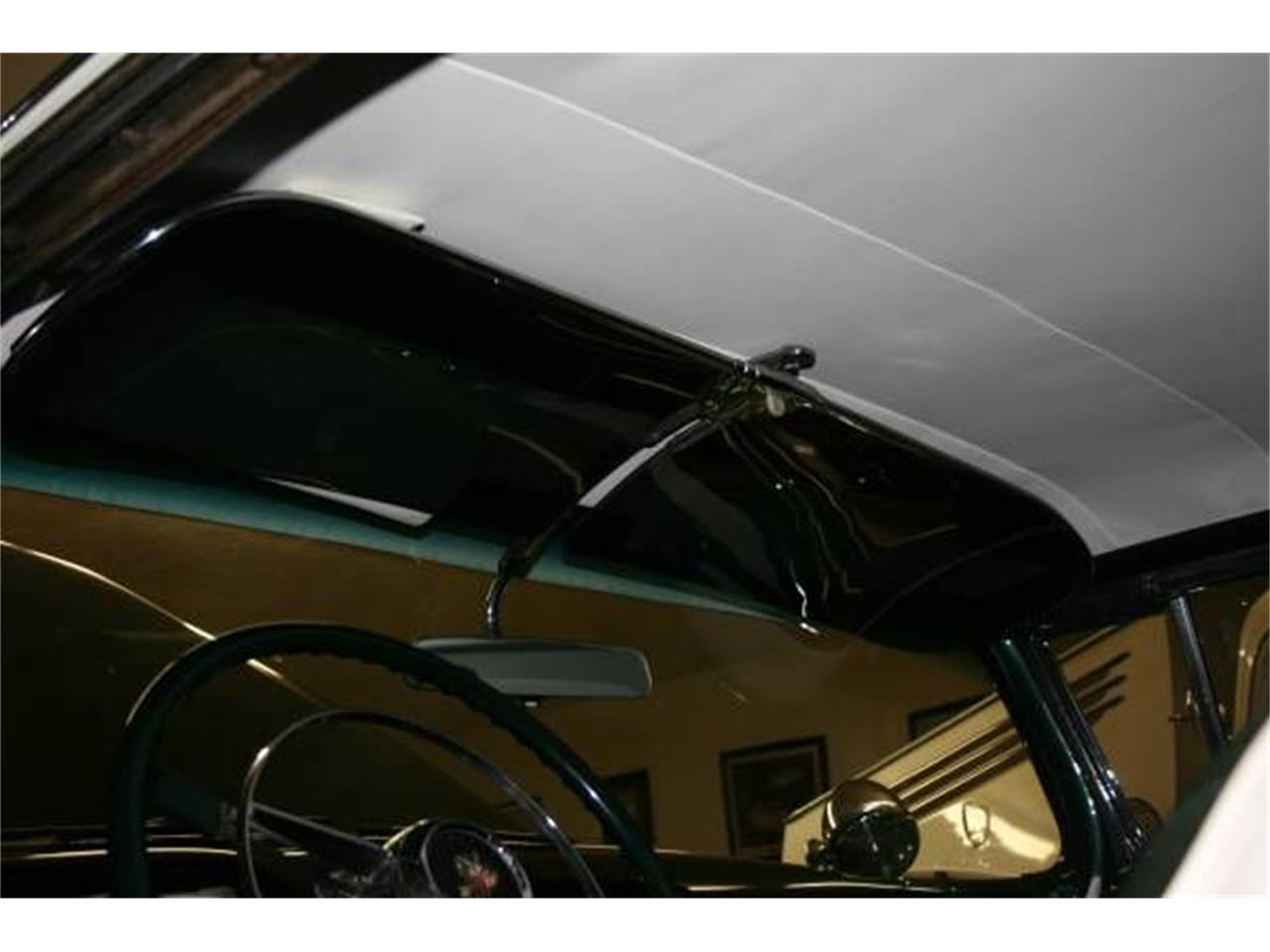 Large Picture of 1954 Buick Century located in Cadillac Michigan - PEXT