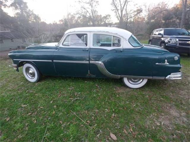 Picture of '54 Chieftain - PEXY