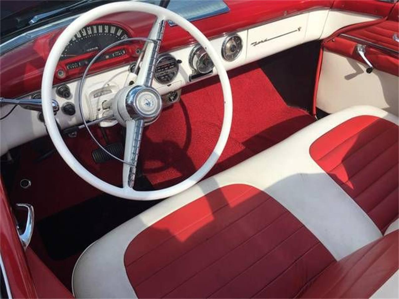 Large Picture of '55 Sunliner - PEY2