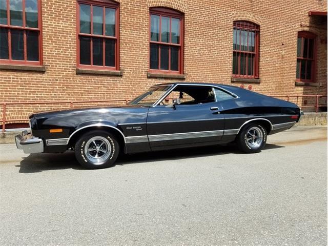 Picture of 1973 Gran Torino located in Greensboro North Carolina - PEYE