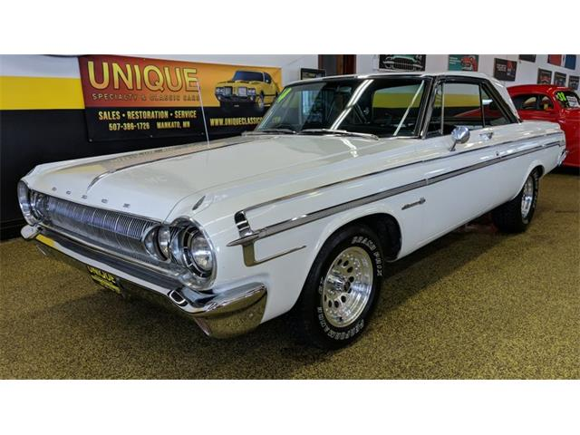 Picture of '64 Polara - PEYM