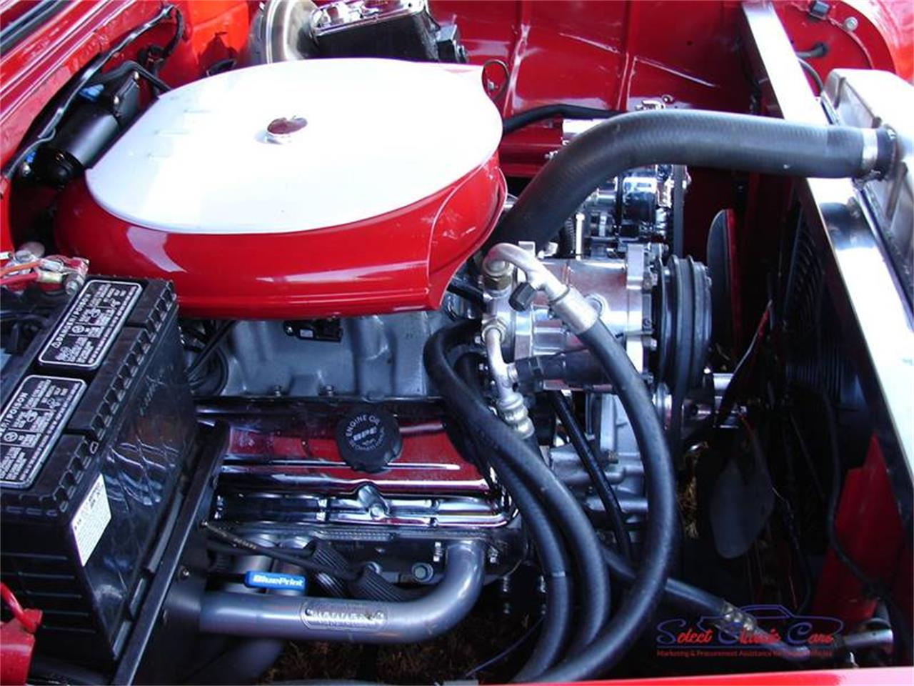 Large Picture of Classic '55 Bel Air - $46,500.00 Offered by Select Classic Cars - PEYX