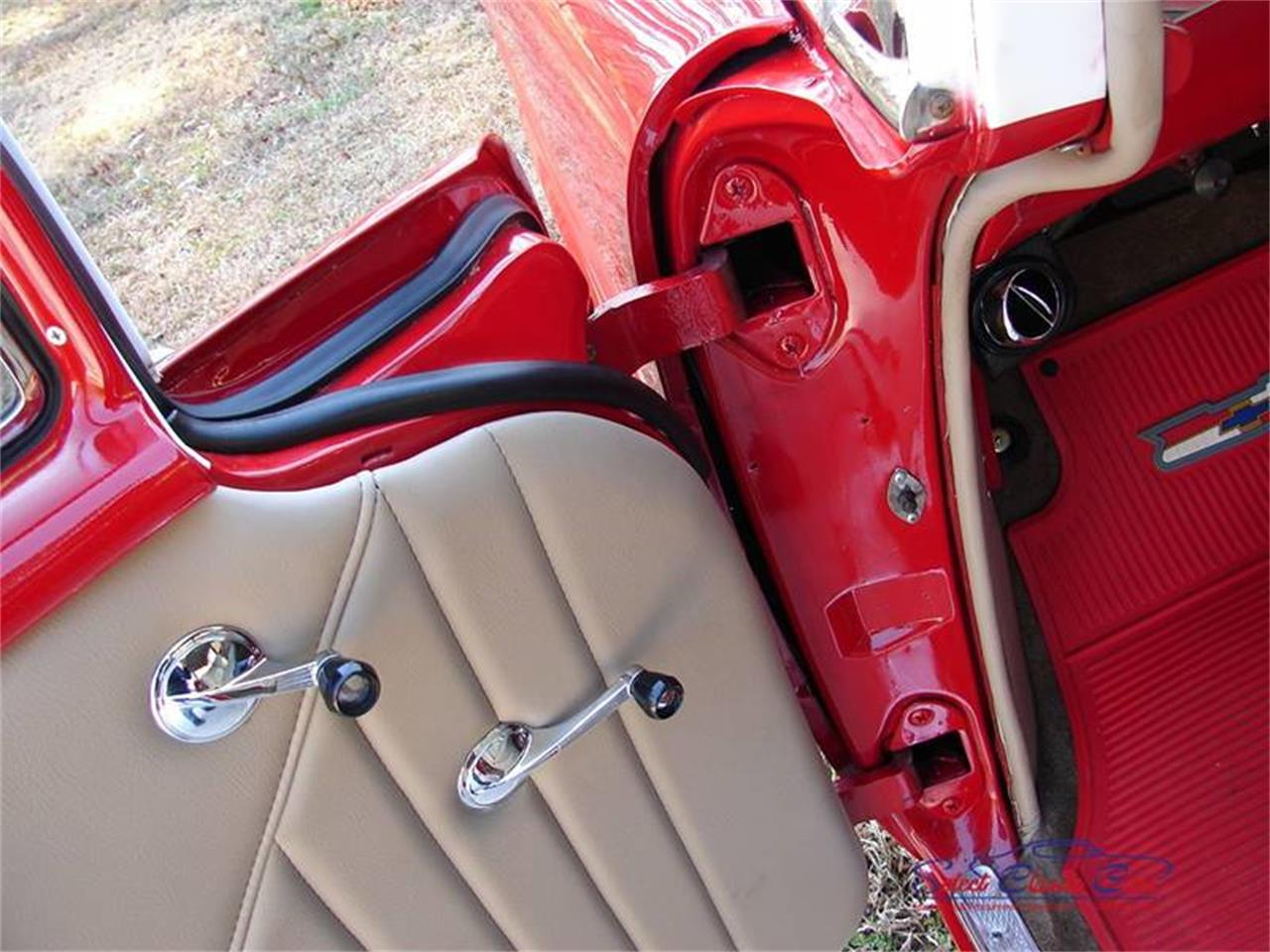 Large Picture of '55 Bel Air located in Georgia Offered by Select Classic Cars - PEYX