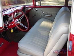 Picture of '55 Chevrolet Bel Air located in Hiram Georgia - $46,500.00 Offered by Select Classic Cars - PEYX