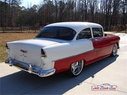 Picture of Classic 1955 Bel Air - $46,500.00 - PEYX