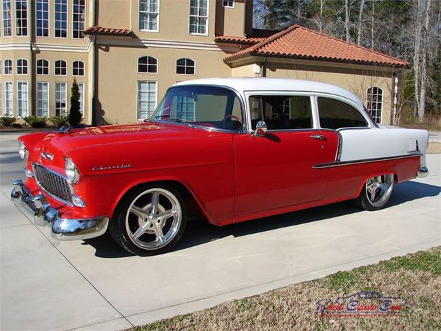 Picture of '55 Bel Air - PEYX
