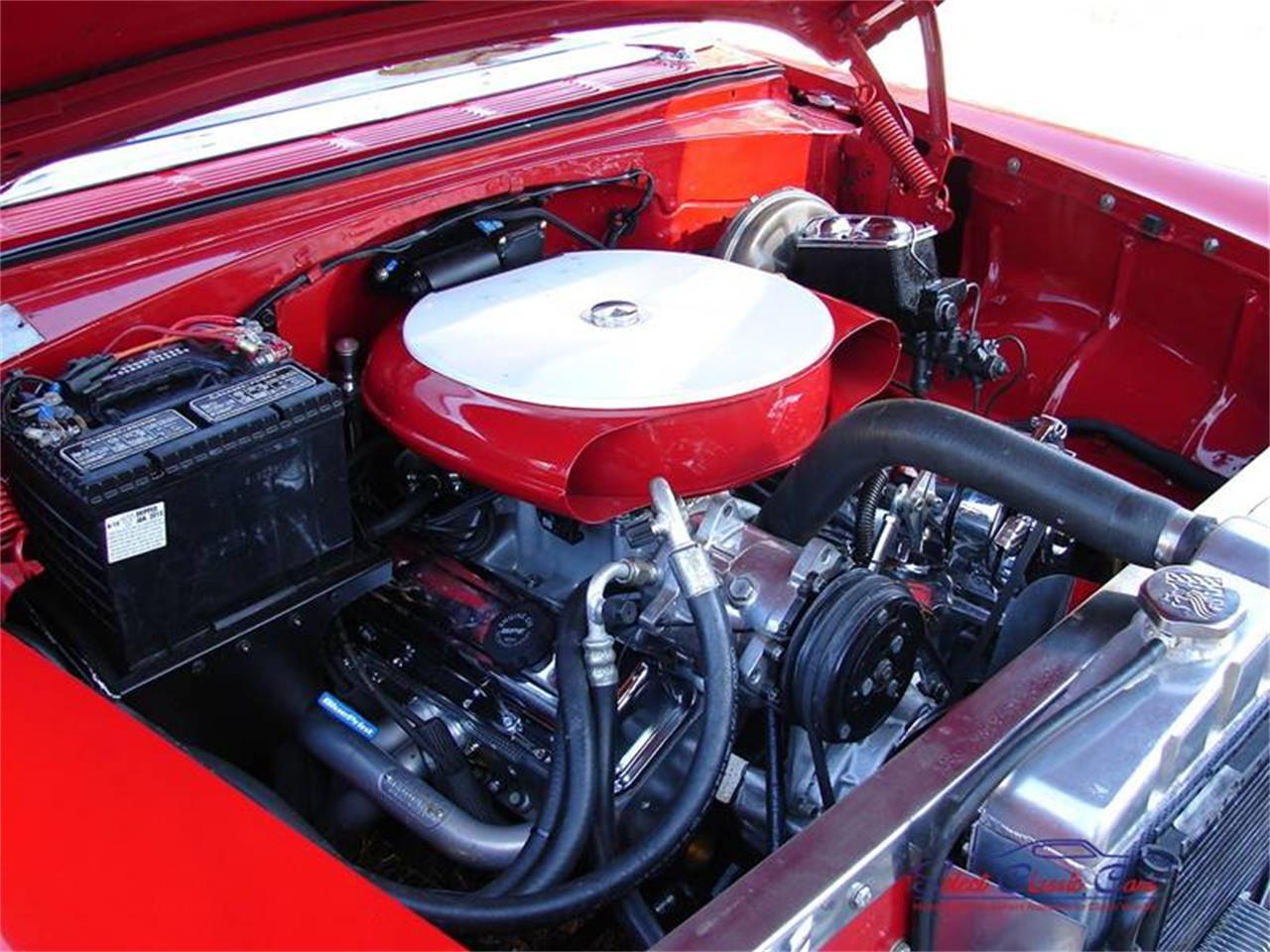 Large Picture of Classic '55 Bel Air Offered by Select Classic Cars - PEYX