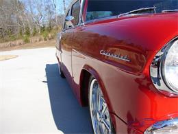 Picture of Classic '55 Chevrolet Bel Air located in Hiram Georgia - $46,500.00 - PEYX