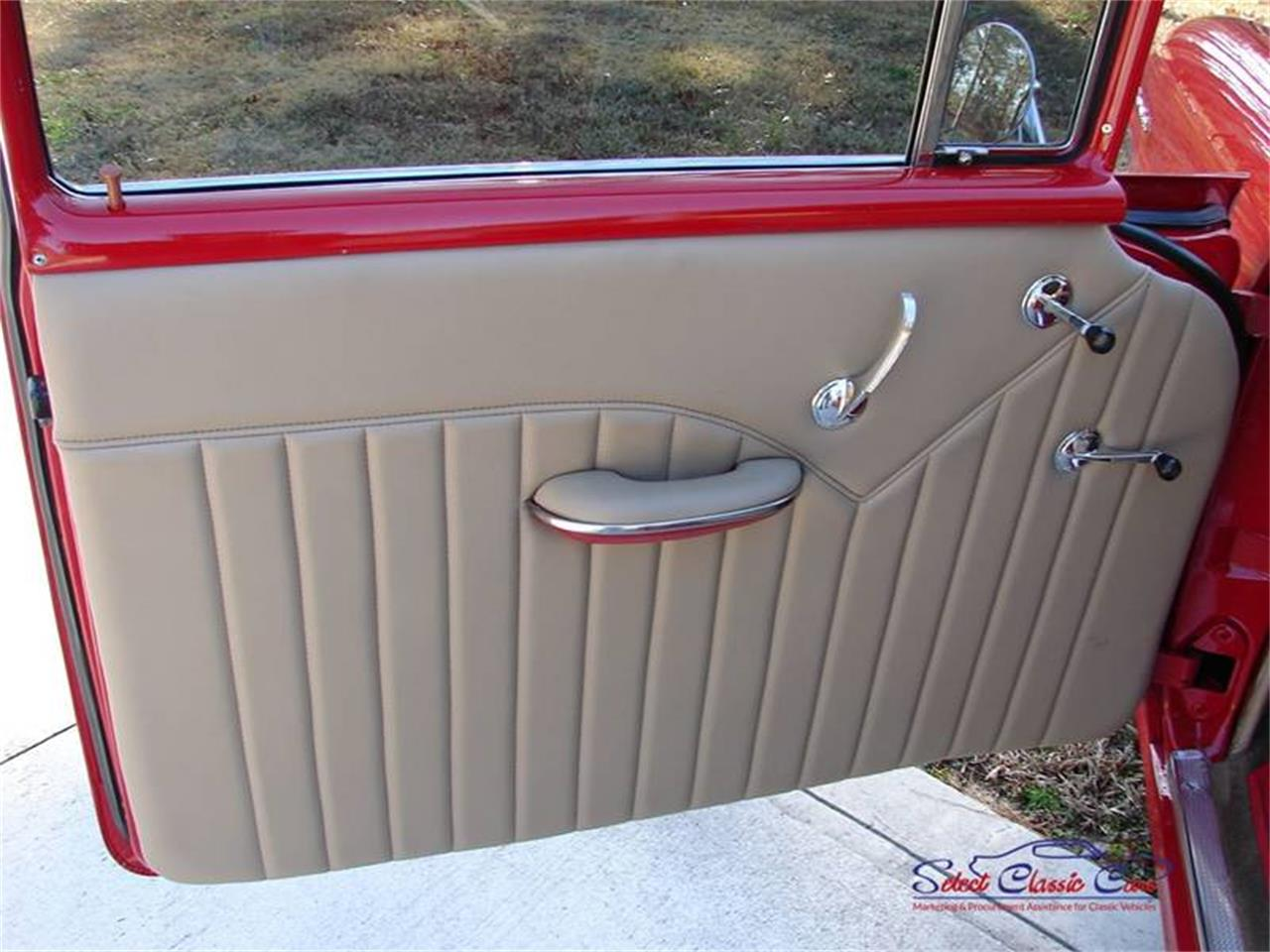 Large Picture of Classic 1955 Bel Air located in Georgia - $46,500.00 - PEYX