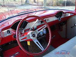 Picture of '55 Chevrolet Bel Air Offered by Select Classic Cars - PEYX