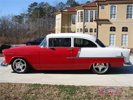 Picture of Classic '55 Chevrolet Bel Air - $46,500.00 Offered by Select Classic Cars - PEYX