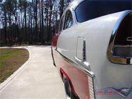 Picture of '55 Chevrolet Bel Air located in Georgia - $46,500.00 - PEYX