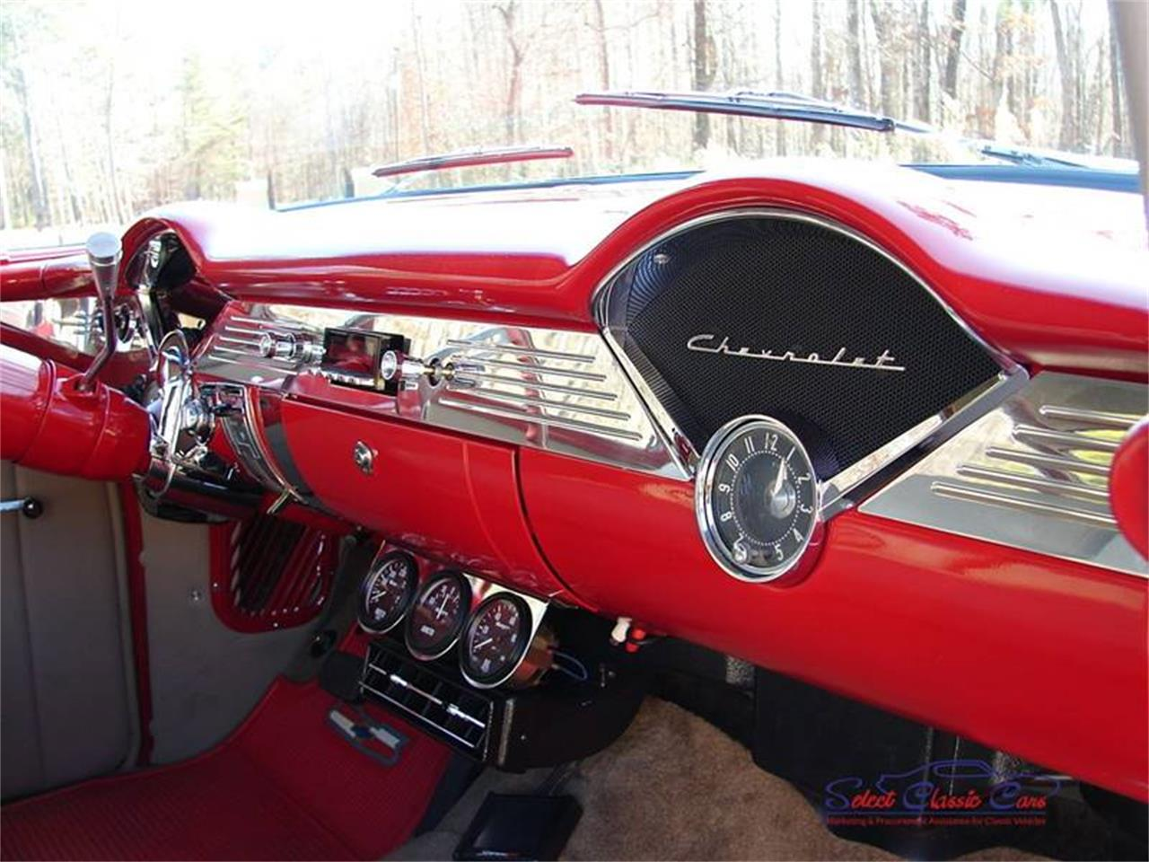 Large Picture of '55 Bel Air - $46,500.00 Offered by Select Classic Cars - PEYX