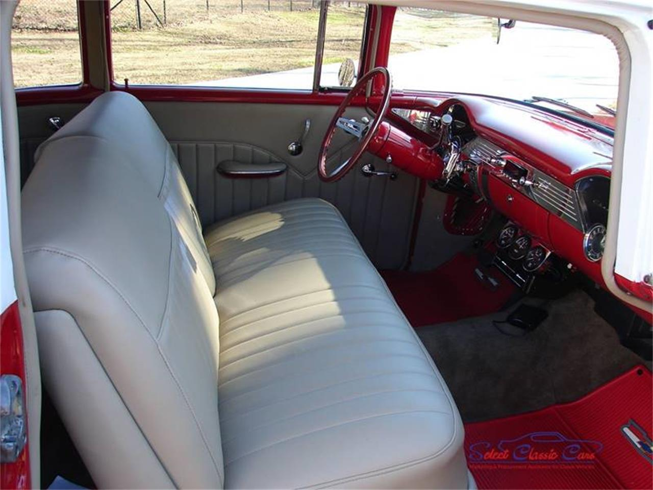 Large Picture of Classic 1955 Bel Air - $46,500.00 - PEYX