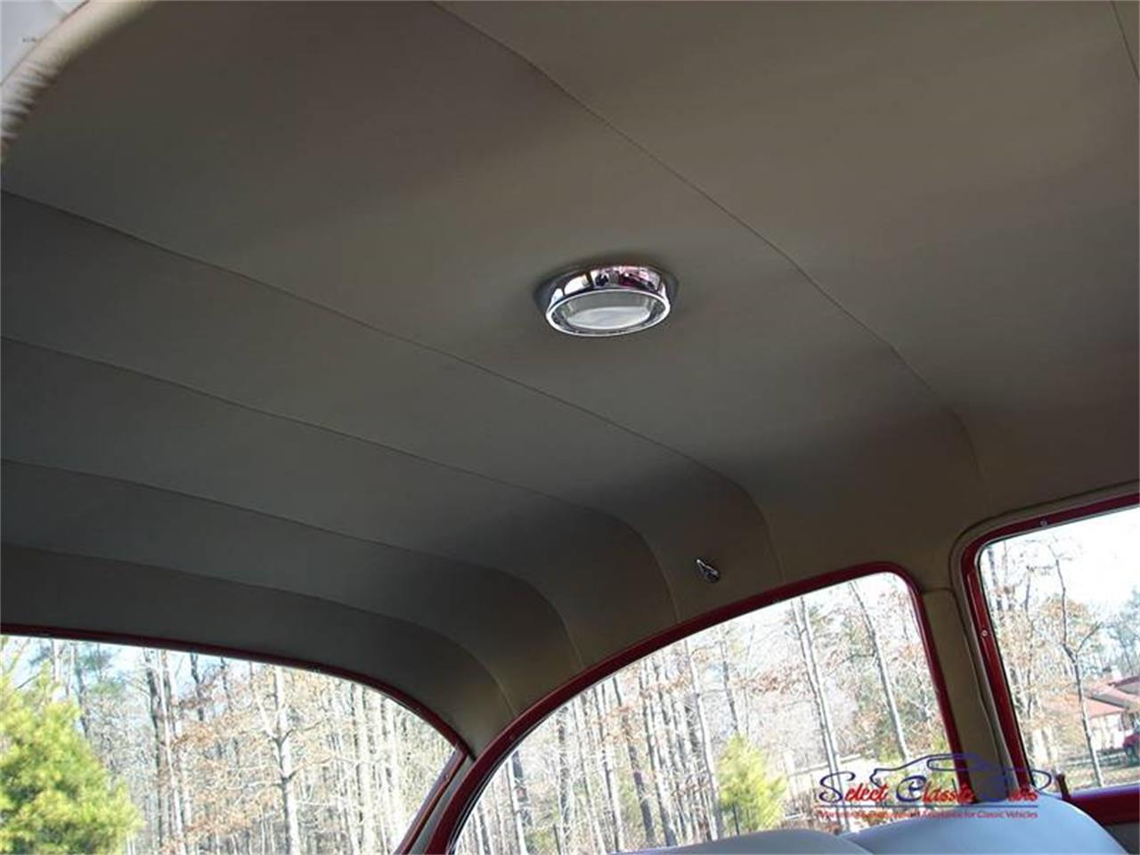 Large Picture of Classic 1955 Chevrolet Bel Air located in Georgia - $46,500.00 - PEYX