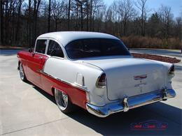 Picture of Classic 1955 Chevrolet Bel Air - PEYX