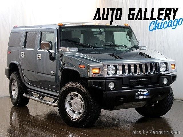 Picture of '05 Hummer H2 - PEZD