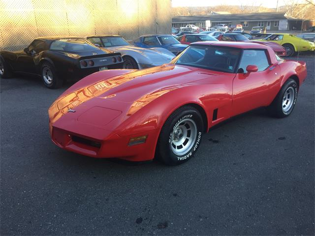 Picture of '80 Corvette - PAXY