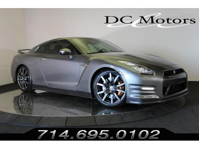 Picture of 2012 GT-R located in Anaheim California - PEZL