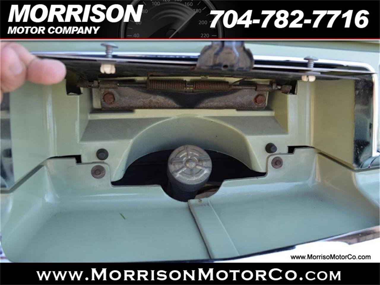 Large Picture of 1974 Chevrolet Monte Carlo Offered by Morrison Motor Company - PEZN