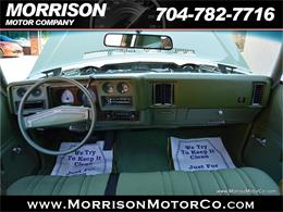 Picture of '74 Chevrolet Monte Carlo - $19,900.00 Offered by Morrison Motor Company - PEZN