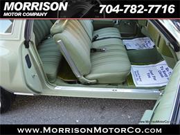 Picture of '74 Chevrolet Monte Carlo - $19,900.00 - PEZN
