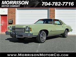 Picture of 1974 Chevrolet Monte Carlo located in Concord North Carolina - $19,900.00 Offered by Morrison Motor Company - PEZN