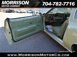 Picture of '74 Monte Carlo located in North Carolina - $19,900.00 Offered by Morrison Motor Company - PEZN